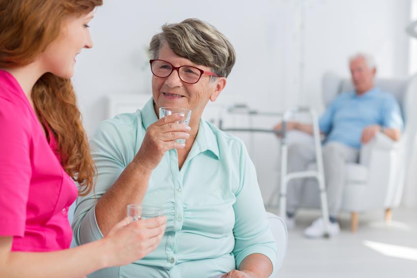 Fostering Trusting Caregiving